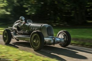 Talbot Vintage car photography